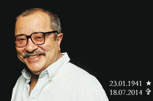 João Ubaldo
